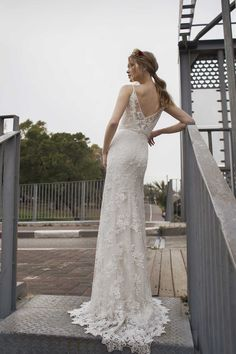 Limor Rosen New bridal collection Norma dress