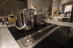 High Performance Kitchen FRIGO 2000 _ SPAZIO IKONOS