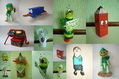 Katauga: Eco Toys - Turma do Sétimo Ano - 2012