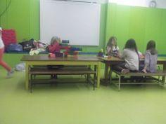 Escola Froa de Horas