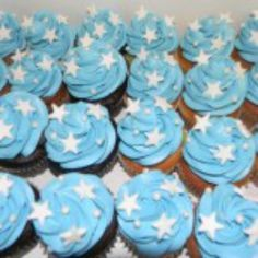 Celestial Twinkle Twinkle Little Star Themed Baby Shower Inspiration and Ideas   Disney Baby