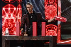 """Why 'America's Got Talent' Fans Flipped Out at Mel B During Aaron Crow's Performance. AGT viewers called what the judge did """"dangerous.""""   Aug 29, 2018"""