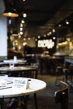 Hospitality - L'Osteria | Pizza e Pasta