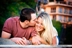 An lovely #engagement  #session in #Laguna Beach at #The #Montage #Resort and #Spa. From the world of marcweisberg.com