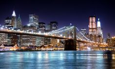 New York City...can't wait to get back to this place!