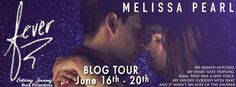 #giveaway Chance to win a $25 GC StarAngels' Reviews: Blog Tour - Fever by Melissa Pearl (#giveaway $25 ...