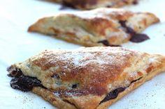A Bountiful Kitchen: Blackberry Hand Pies