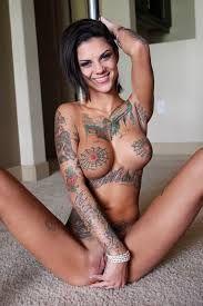 bonnie rotten tattoos ile ilgili görsel sonucu