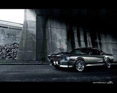 Eleanor Mustang Wallpapers - Wallpaper Cave