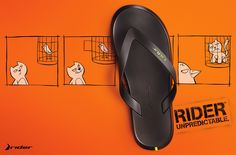 3eb13c520c94 Rider Sandals  Bird Advertising