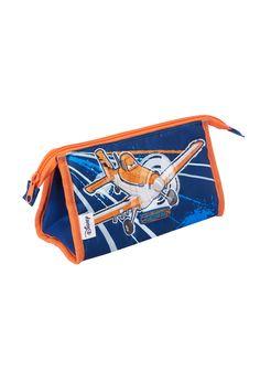 Disney Wonder - Planes Toilet Kit #Disney #Samsonite #Planesl #Travel #Kids #School #Schoolbag #MySamsonite #ByYourSide