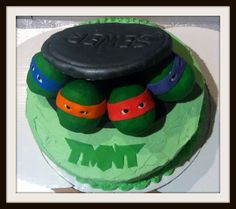 Paint Savvy parties, events and entertainment: Teenage Mutant Ninja Turtle Party Turtle Birthday Parties, Boy Birthday, Birthday Ideas, Birthday Cakes, Ninja Turtle Party, Ninja Turtles, Movie Party, Party Time, Tmnt Cake