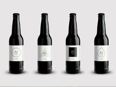 IntelligentX is using artificial intelligence to brew next generation beer.