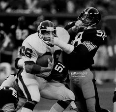 When legendary Steelers coach Chuck Noll died, the players who brought him four Super Bowl titles gushed about their great leader. Most of the top 10 players in Steelers history perfected their craft under Noll. Steelers Meme, Steelers Football, Football Fans, Pittsburgh Steelers, Football Players, Football Helmets, New York Football, New York Giants, Steelers And Browns