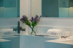 Bathroom Bathroom Lighting, Mirror, Furniture, Home Decor, Bathroom Light Fittings, Bathroom Vanity Lighting, Decoration Home, Room Decor, Mirrors