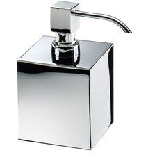DWBA Table Pump Soap Lotion Liquid Dispenser 520 ml / 18oz for Kitchen/ Bathroom