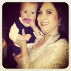 Yummy Mummy Fashion & Lifestyle : MikaB Teething Jewellery - Product Review Teething Jewelry, Yummy Mummy, Product Review, Thats Not My, Jewellery, Lifestyle, Face, Happy, Fashion