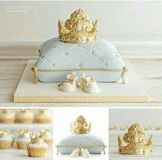 Markus First Bday Cake.