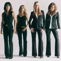 Bond - a fabulous four-string quartet