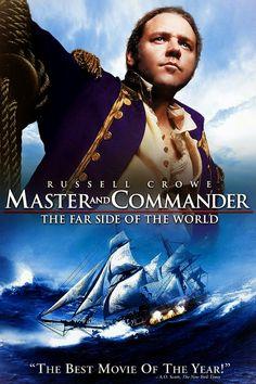 Aleria's Great Adventures: Top 30+ Sailing Movies