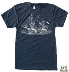 Items similar to Mens SEAHORSE T-shirt Zen Threads custom color printed tee on Etsy American Apparel, Cool Stuff For Sale, Bike Shirts, Printed Tees, Vintage Men, Vintage Soft, Custom Shirts, Colorful Shirts, Shirt Designs