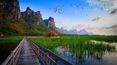 25 Beautiful Lake Photography Wallpaper For Your Desktop
