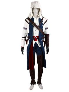 Cool Assassins Creed Costume