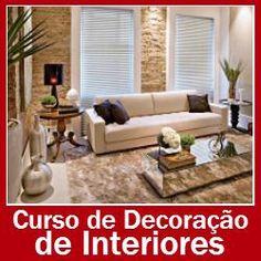 Toni Utilidades: Curso de Decoração de Interiores