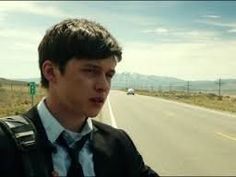 Image result for being charlie trailer nick robinson