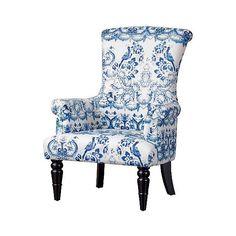 Great Shop The Latest Blue Accent Chairs On The Worldu0027s Largest Fashion Site.