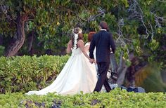 Lisa Marie Presley Wedding | Lisa Marie Presley Nicholas Cage Wedding (5)