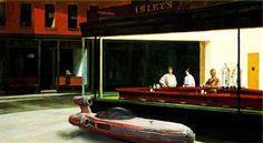Expos Hopper / Star Wars