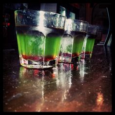 10 Inappropriately Named Drinks that Pair With Boneless Chicken | The Savory