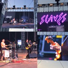 Slaves Victorious Festival 2017 photo by Lizzie Reakes Festival 2017, 2017 Photos, Victorious, Live, Concert, Concerts