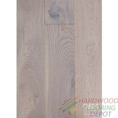 "ROYAL OAK COLLECTION, ANTIQUE WHITE DMSR-01, 7.5"" WIDE, LONG PLANK, KLUMPP OIL FINISHED HARDWOOD FLOORING"