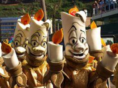 Déguisements, carnaval, Tenerife - îles Canaries (Espagne)