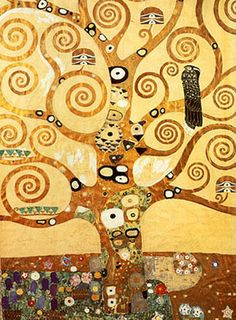 Tree of Life, my most favourite thing to have on anything!!!!