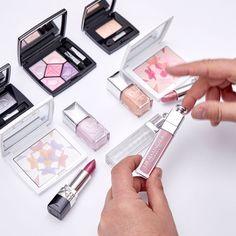 Dior DiorSnow make up collection 2018
