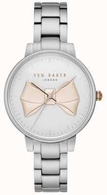 Authorised UK retailer for more than 150 brands of watches and jewellery. Your trusted watch specialist. Ted Baker Shop, Ted Baker Watches, Ted Baker Womens, Silver Pocket Watch, Stainless Steel Bracelet, Michael Kors Watch, Gold Watch, Bracelet Watch, Rose Gold