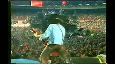 Guns N' Roses - Paradise City - HD (720p) Live Wembley 1992