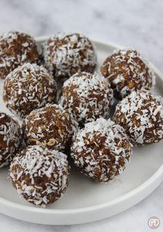 Healthy Cake, Healthy Sweets, Healthy Food, Bakery Packaging, Polish Recipes, Vegan Recipes, Vegan Food, Good Food, Food And Drink