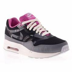 80f3e307bbd Nike Womens Air Max 1 Cmft PRM Tape Reflective Glow Pack Trainers 599895  006 Sneakers Shoes Comfort Premium (Uk 3.5 Us 6 Eu 36.5)