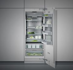 Gaggenau Vario refrigerator 400 series
