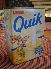 Banana Quik