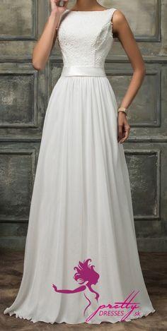 Biele | Večerné šaty | Spoločenské / koktejlové / večerné / plesové šaty - šaty na každú príležitosť