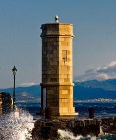 Senj Marija Art Breakwater Lighthouse