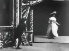 1902 - Uncle Josh at the Moving Picture Show - World's 1st MOVIE TRILOGY part 3 #trilogy #film #movie #youtube #spooky