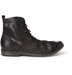 Leather Boots by Marsèll | Apprl - Social Shopping