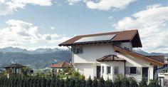 Case in legno Vario Haus Dusini
