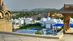 Fairmont , Jaipur